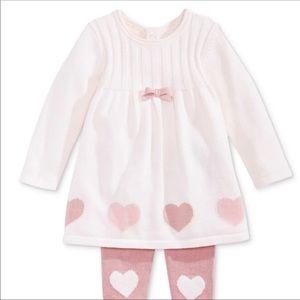 First Impressions Matching Sets Cute 2 Piece Sweater Set Poshmark